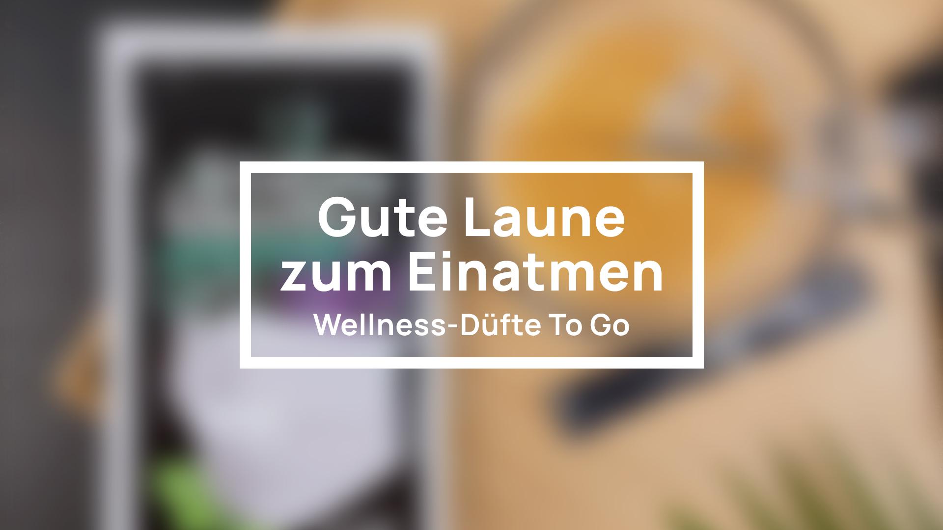 Yves Swiss AG | ScentyMenthy Duft